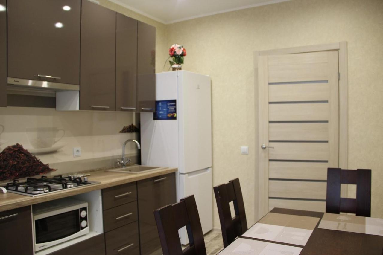 Апартаменты/квартира  Apartment on Mosina 8  - отзывы Booking