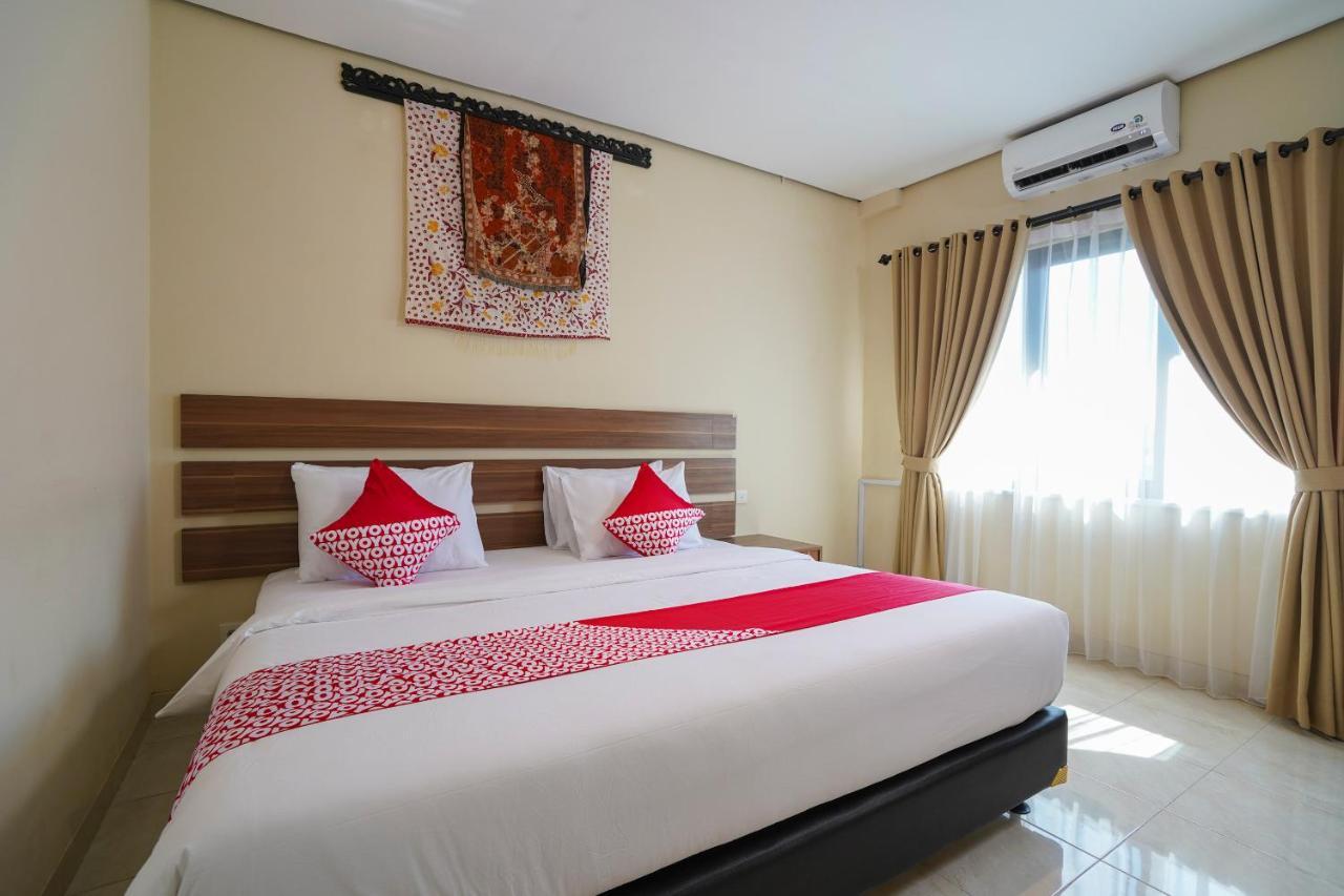 Отель OYO 1992 China Town Hotel Bali - отзывы Booking