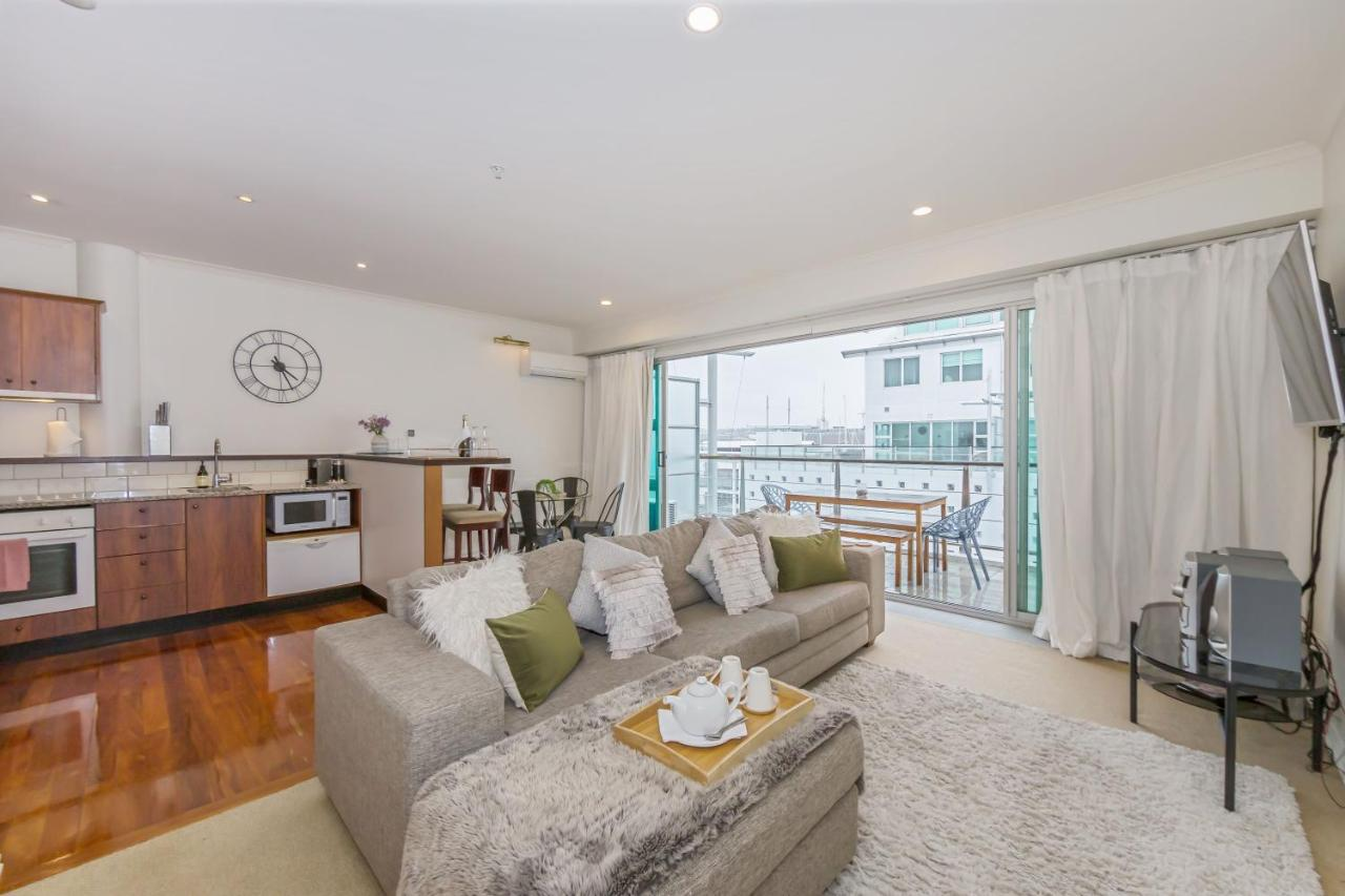 Апартаменты/квартира  Princes Wharf - Charming 1BR Apartment