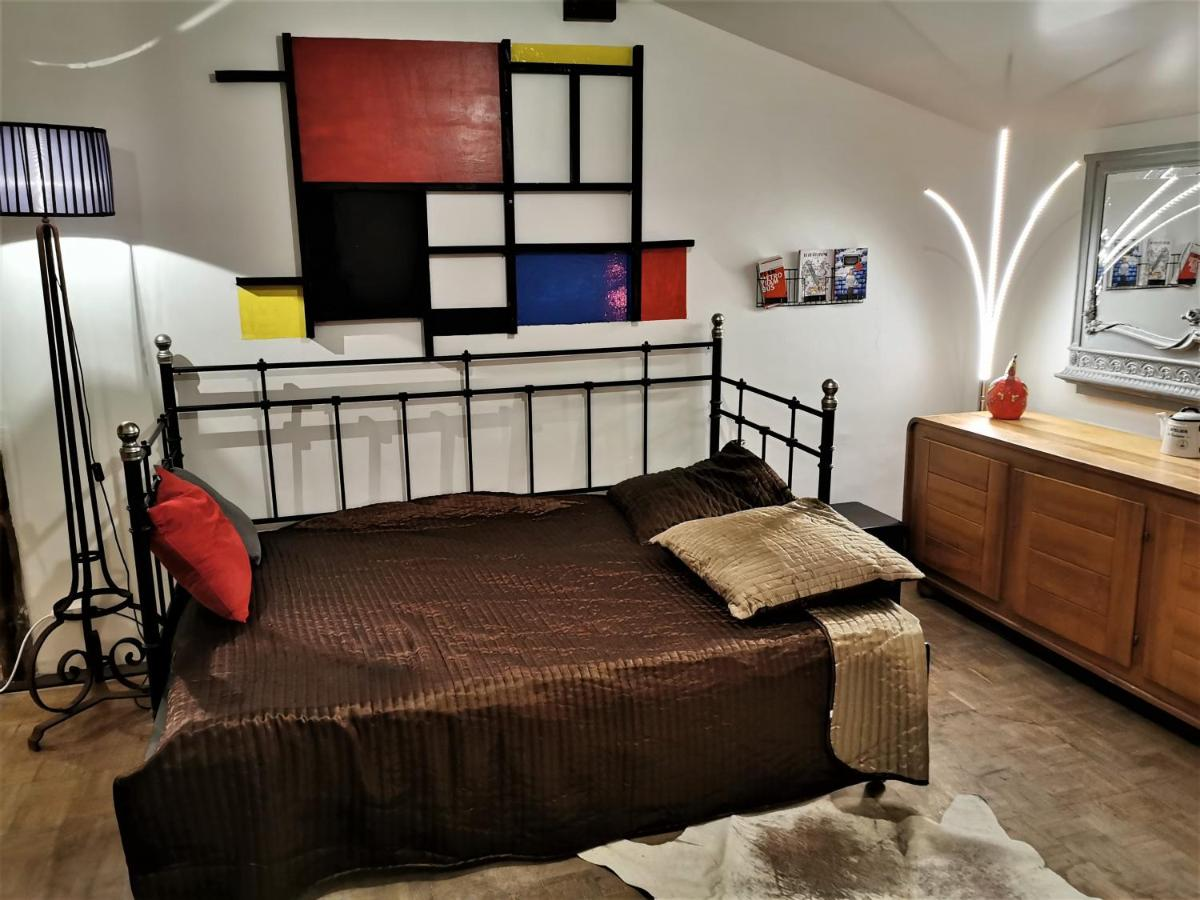 Апартаменты/квартира  Maison ILE BARBE LYON  - отзывы Booking