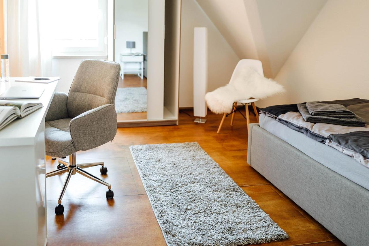 Проживание в семье  Zimmer in ruhiger Lage 150m zur TA (Nr. 5)  - отзывы Booking