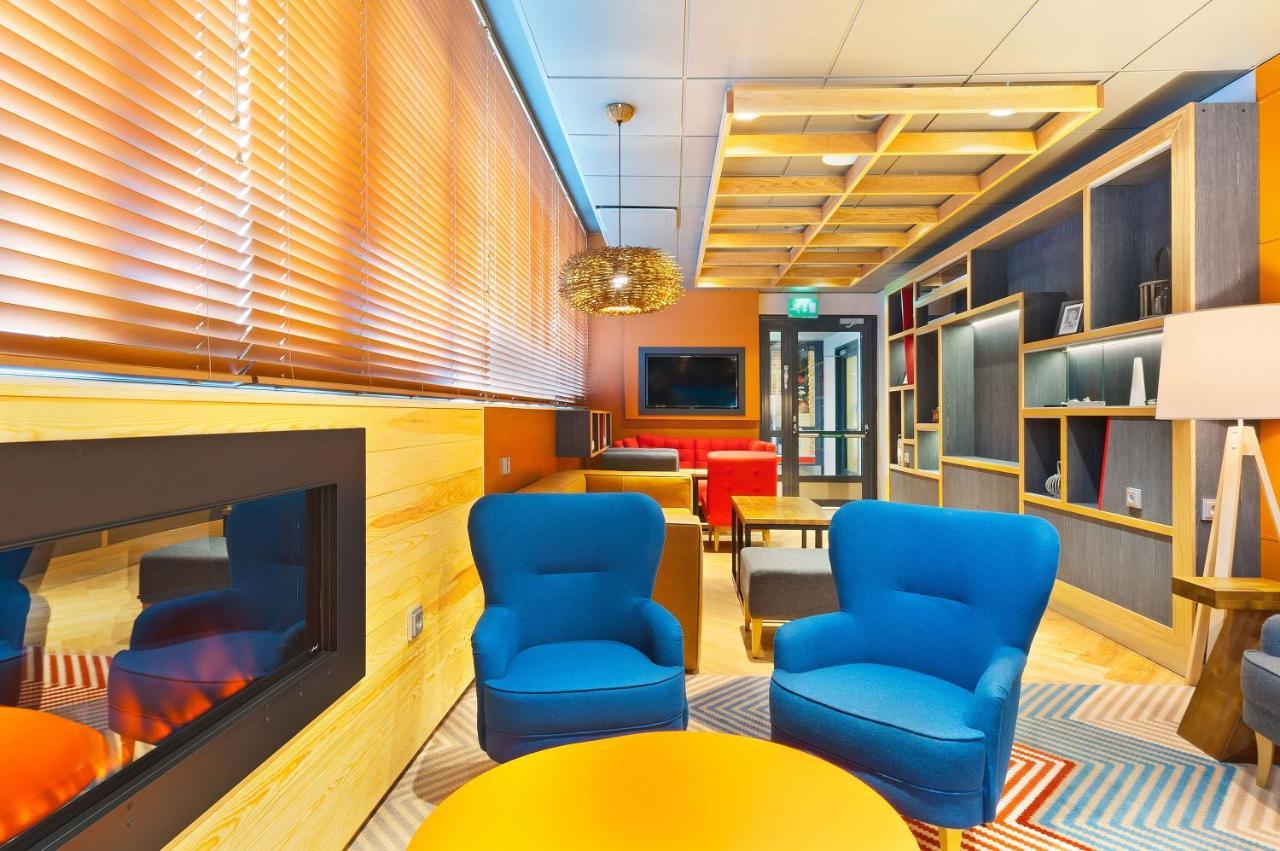 Отель  Holiday Inn Tampere - Central Station, an IHG Hotel  - отзывы Booking