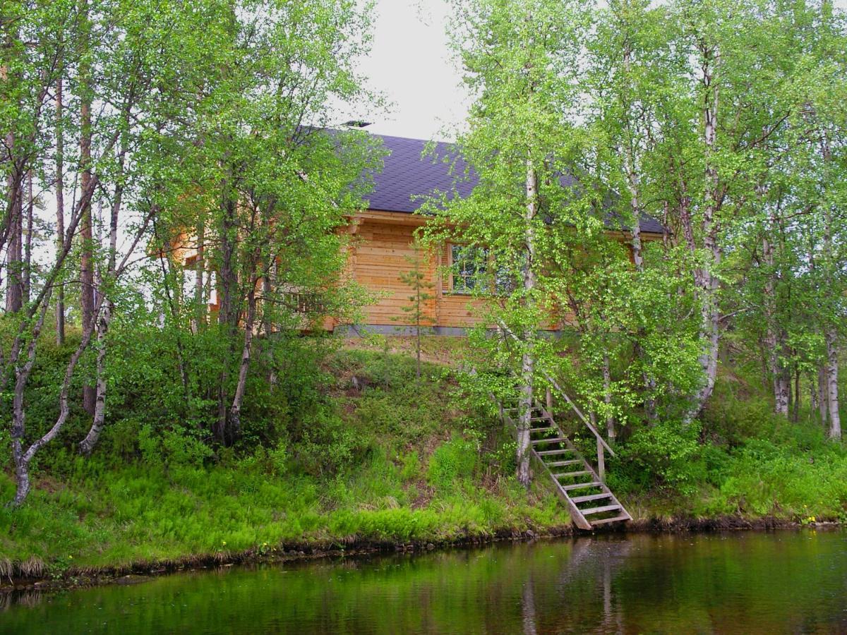 Дома для отпуска Ounasloma Luxury Cottages - отзывы Booking