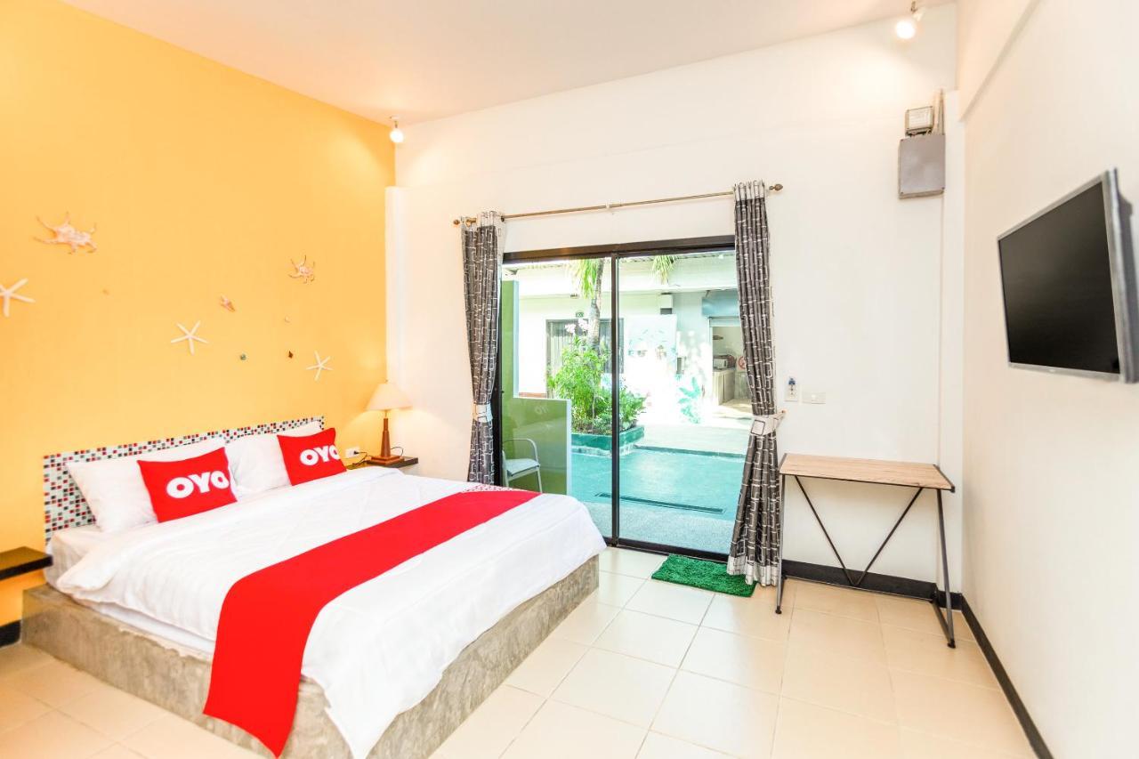 Отель  OYO 450 Rawai Studios Resort  - отзывы Booking