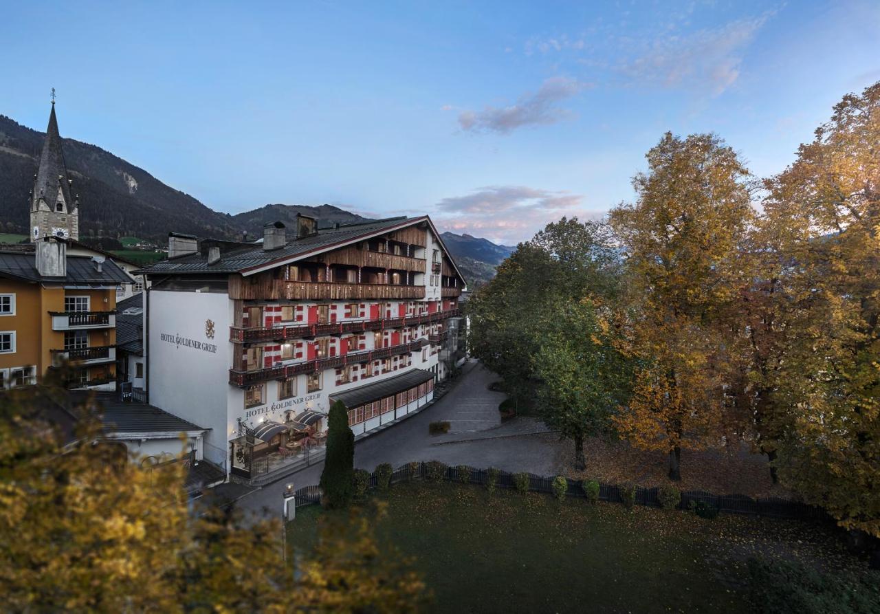 Отель  Hotel Goldener Greif  - отзывы Booking