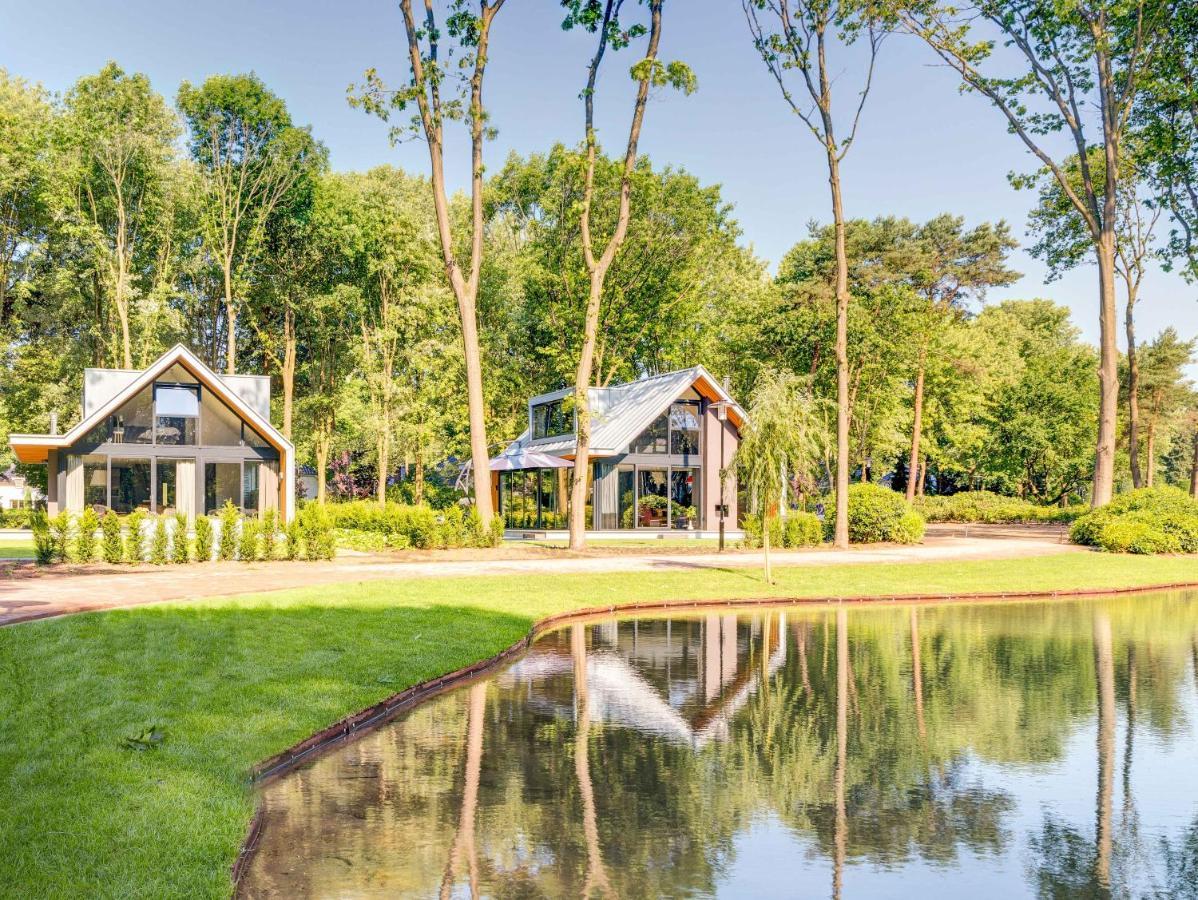 Комплекс для отдыха TopParken – Landgoed de Scheleberg - отзывы Booking