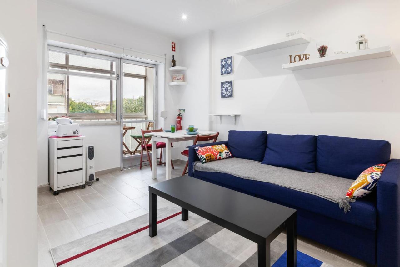 Апартаменты/квартиры Beautiful One Bedroom Apartment Near Benfica