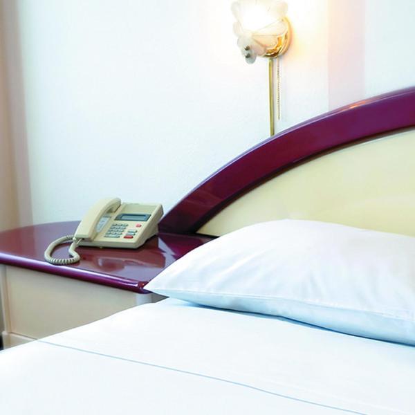 Отель Americana Hotel - отзывы Booking
