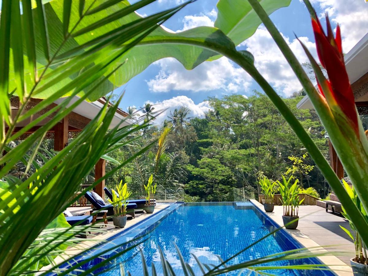 Отель  Puri Kasih Gottlieb  - отзывы Booking