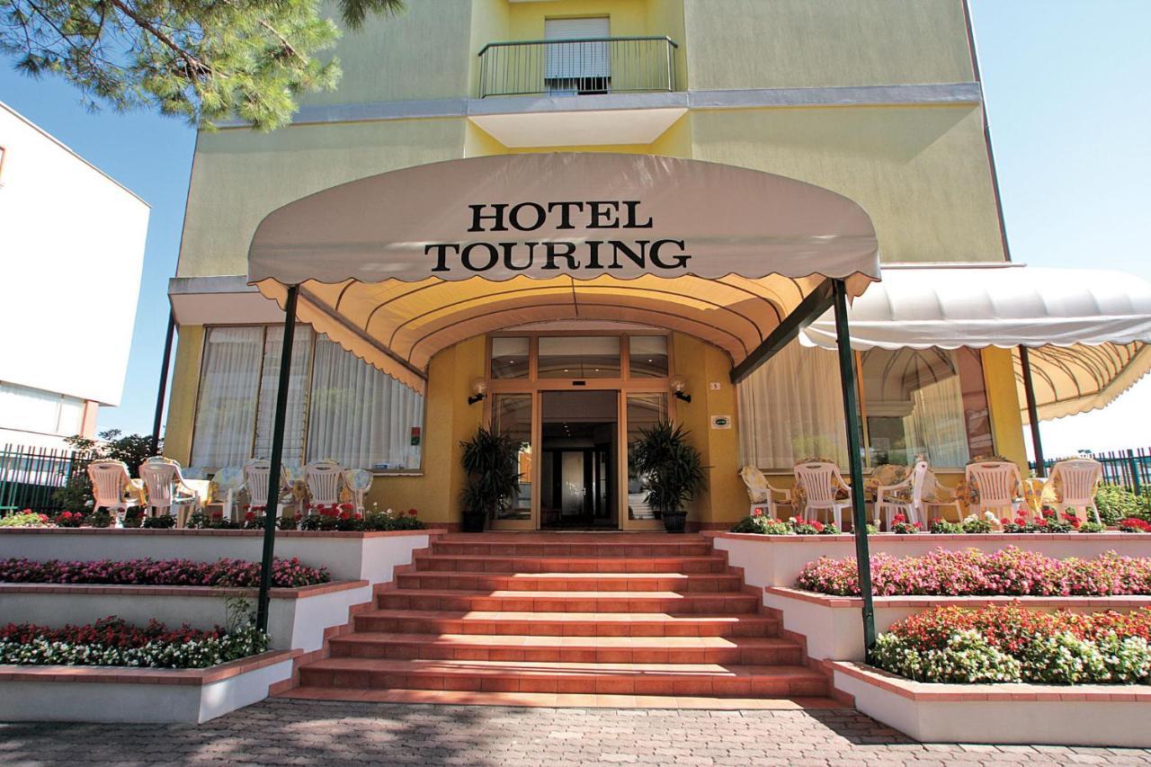 Отель  Hotel Touring  - отзывы Booking