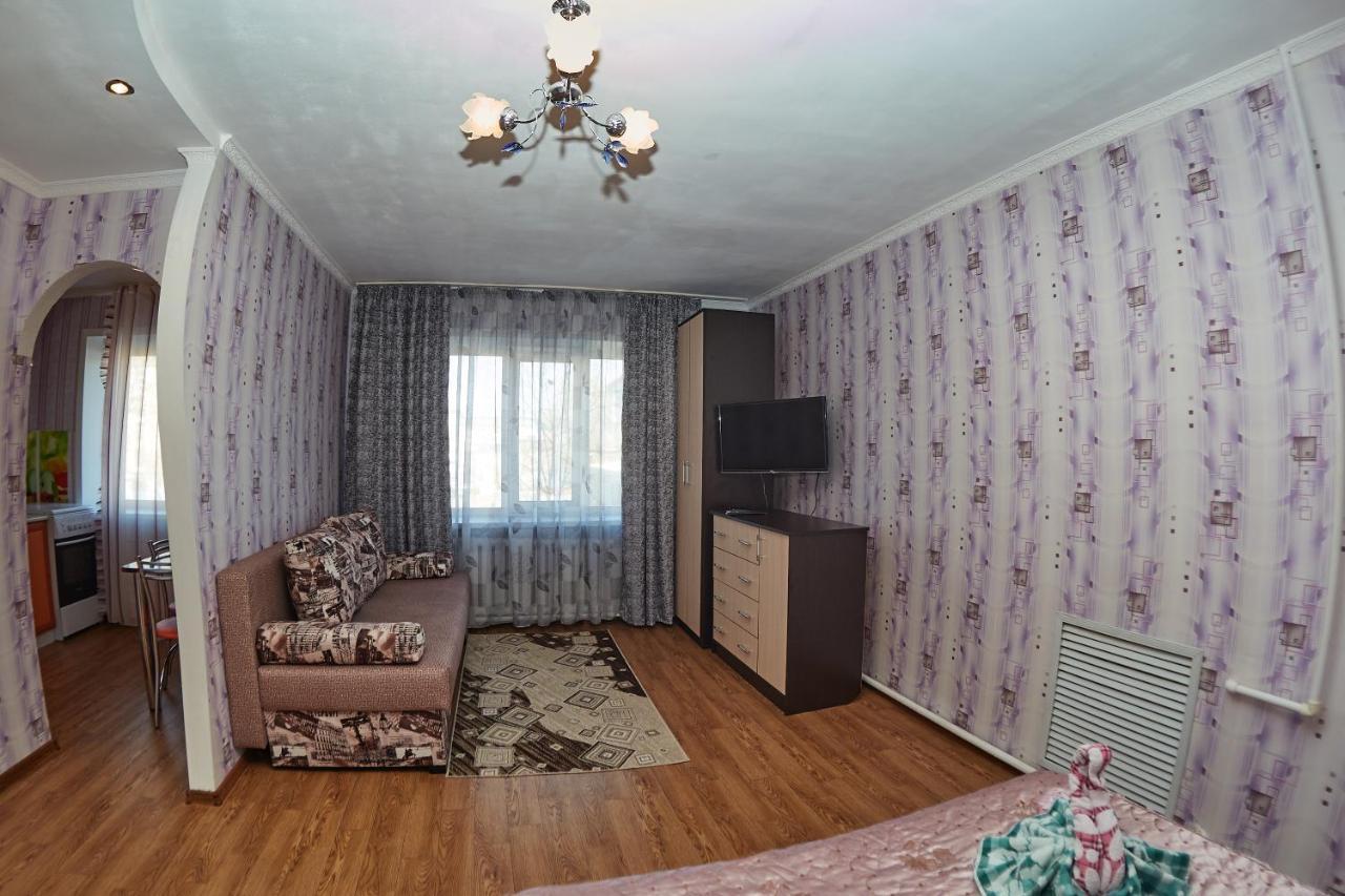Апартаменты/квартира  KAZAHSTAN Квартирное бюро  - отзывы Booking