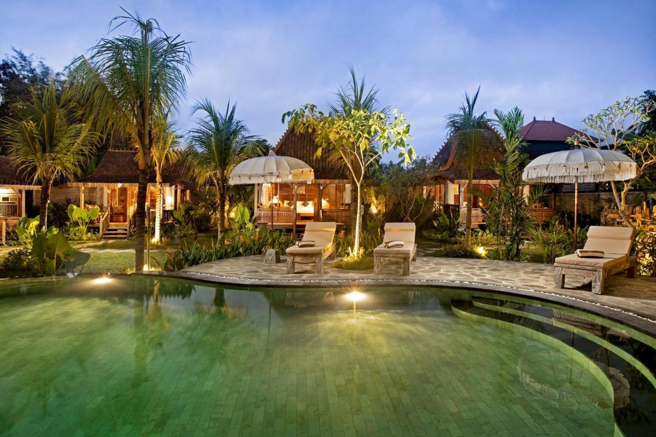 Курортный отель  Green Space Villa