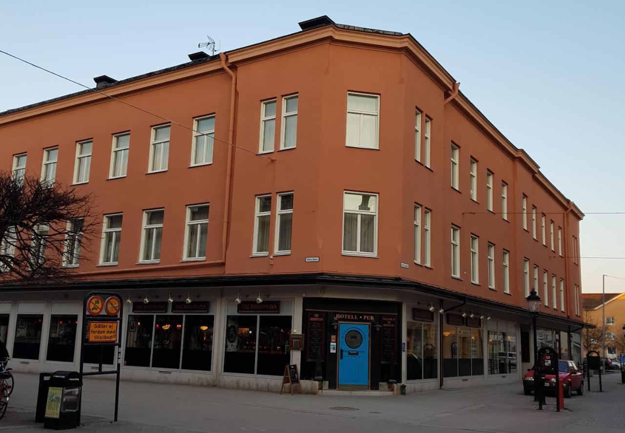 Мини-гостиница  Hotel Bishops Arms Köping  - отзывы Booking