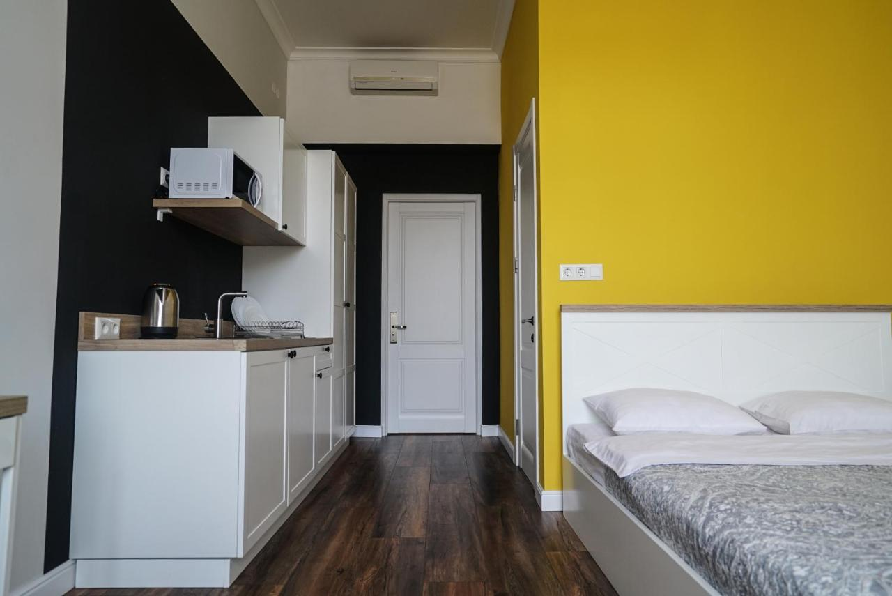 Отель  HOTEL N°10  - отзывы Booking