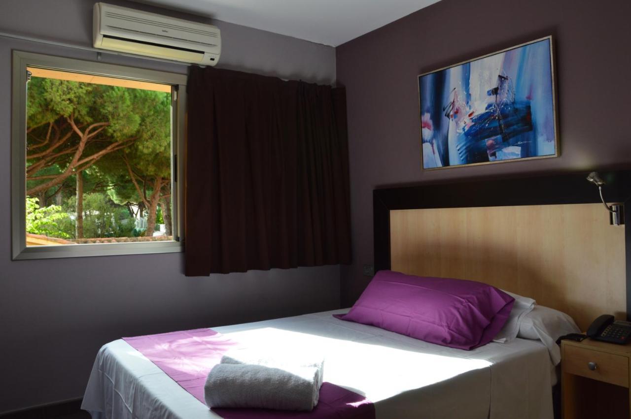 Отель  Hotel 170