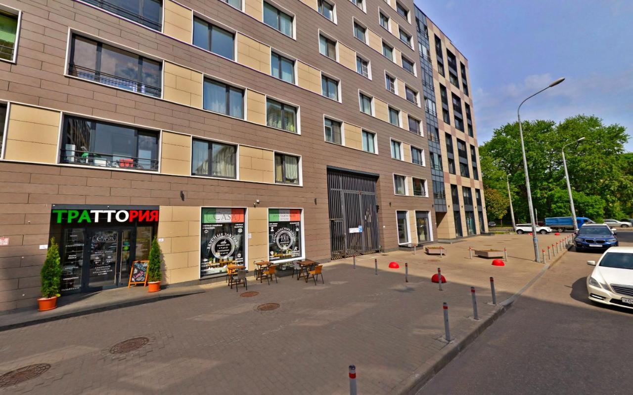 Апартаменты/квартира  Elite Group Apartments