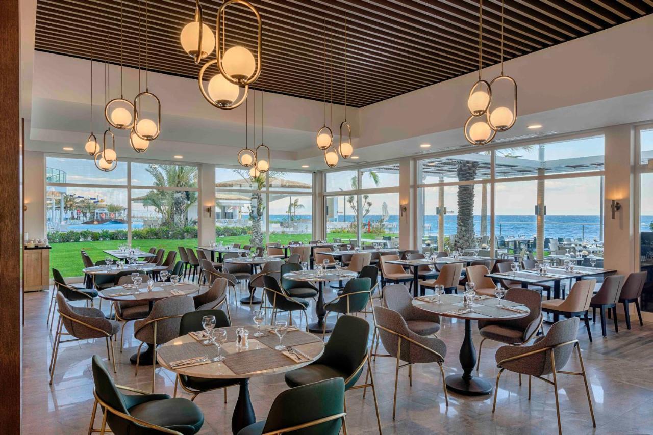 Ресторан / й інші заклади харчування у Grand Park Kemer Hotel - All Inclusive