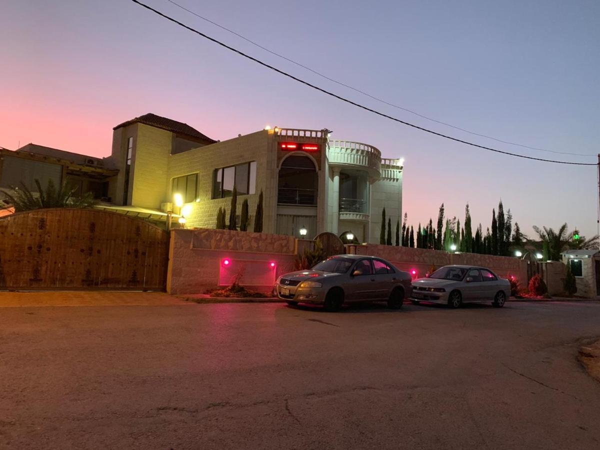 Panorama Al-Jabel