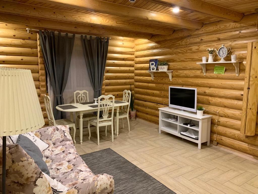 Гостевой дом  Гостевые дома на Запсковье  - отзывы Booking