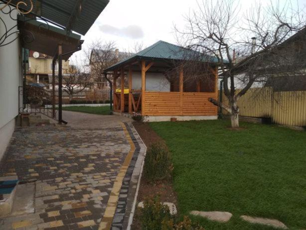 Гостевой дом  Guest House Bogdan