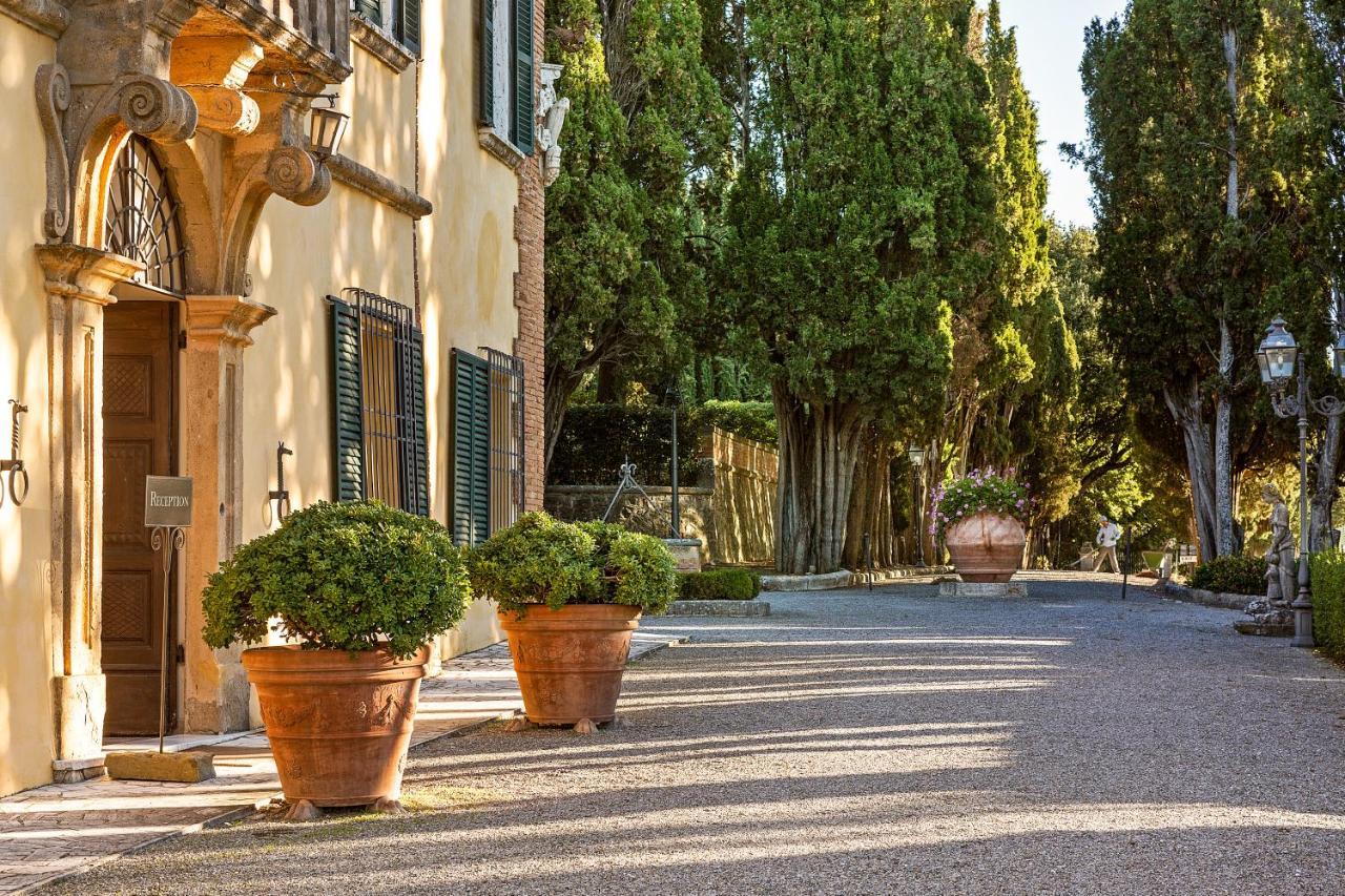 Фото Загородный дом Villa Poggiano