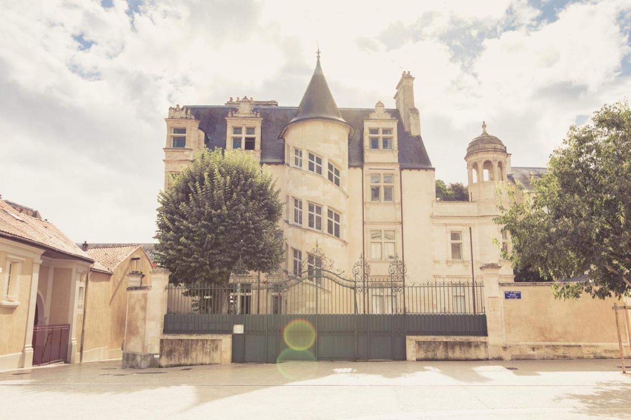 Апартаменты/квартира  Les Appartements de Beaucé - Le Loft  - отзывы Booking