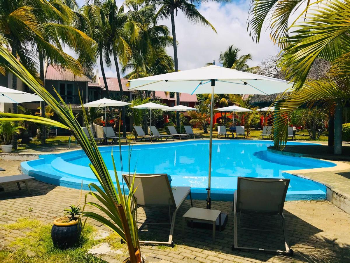 Отель типа «постель и завтрак» Flowers Of Paradise