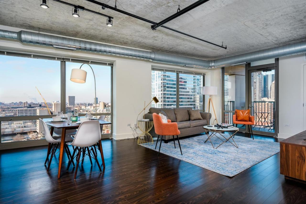 Апарт-отель  Kasa Chicago South Loop Apartments