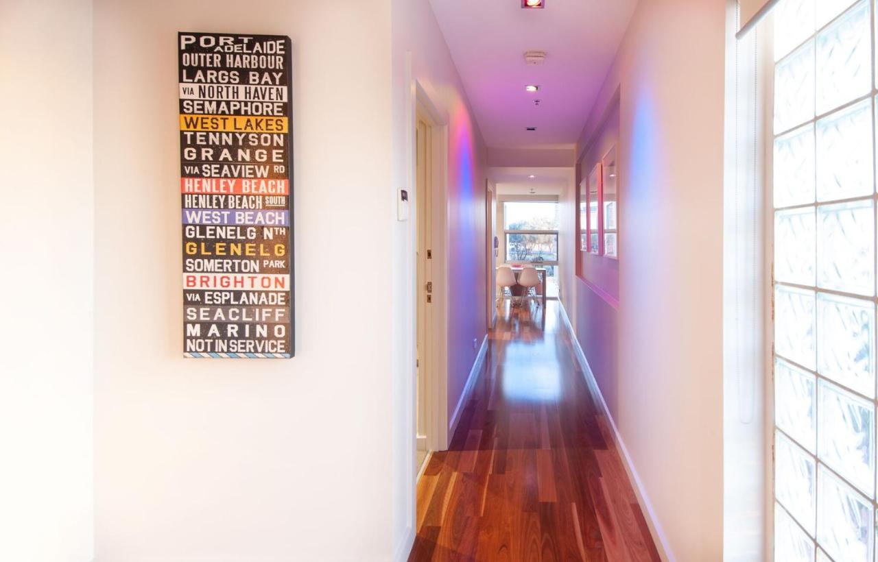 Апартаменты/квартиры  Semaphore Blue Apartments  - отзывы Booking