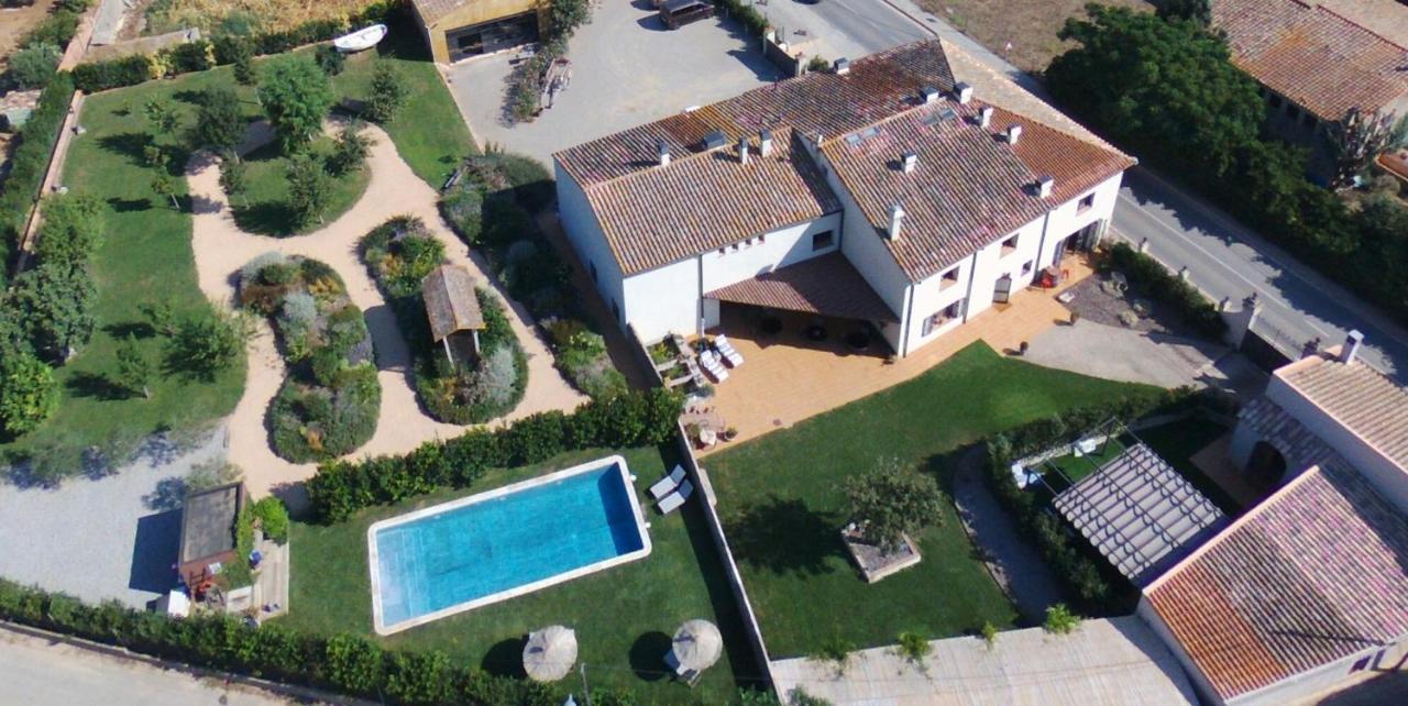 Дома для отпуска  Can Dispès Hotel Rural