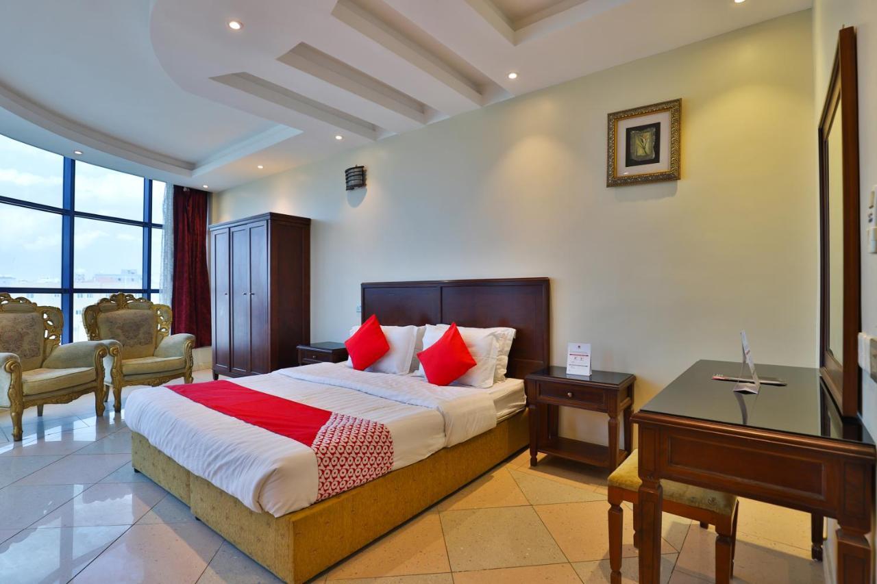 Отель  OYO 369 Arwa Alqosor  - отзывы Booking