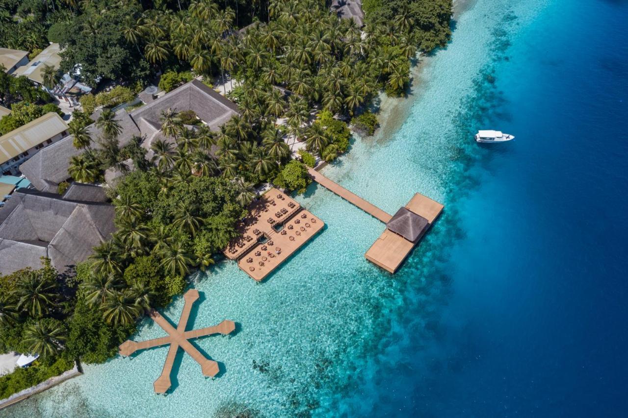 Charter Maldive din Cluj. Oferte Maldive