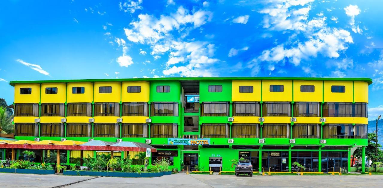 Отель Confort Hotel