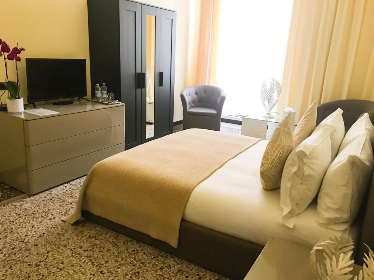Отель типа «постель и завтрак»  Отель типа «постель и завтрак»  BASILICO