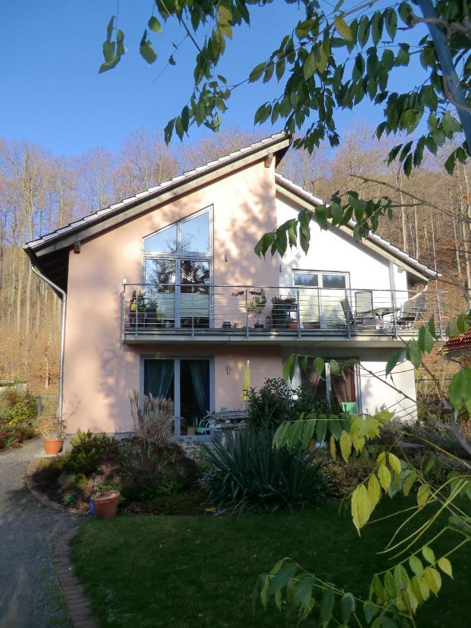 Апартаменты/квартира  Ferienwohnung Am Wildmeisterweg  - отзывы Booking