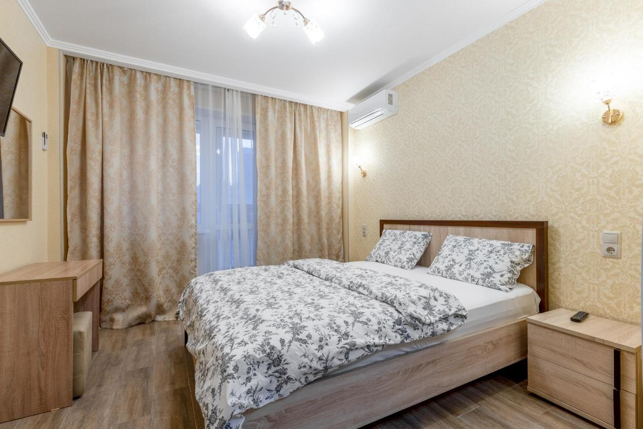 Апартаменты/квартира  RentWill leningradskoe shosse 835-1  - отзывы Booking