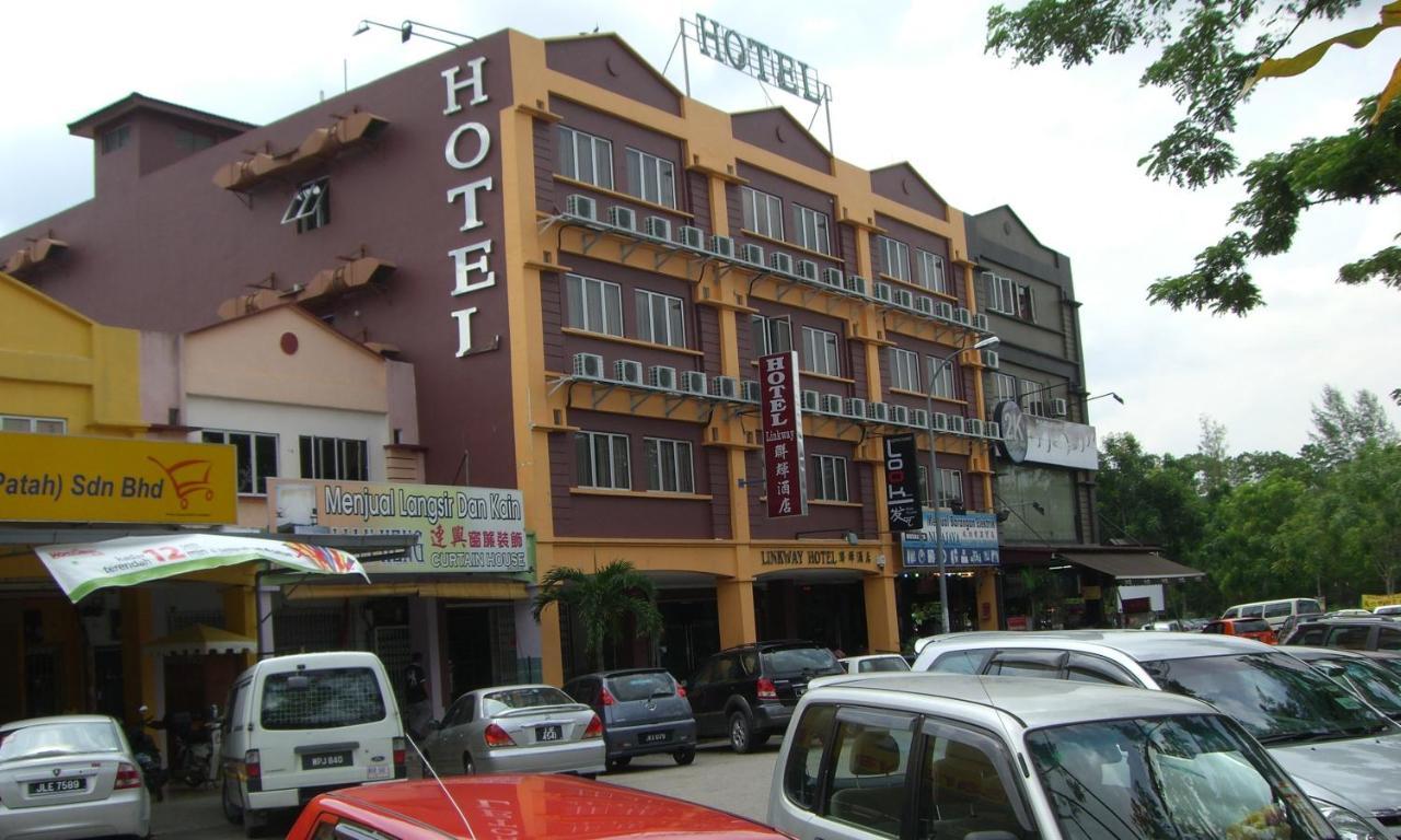 Отель  Linkway Hotel