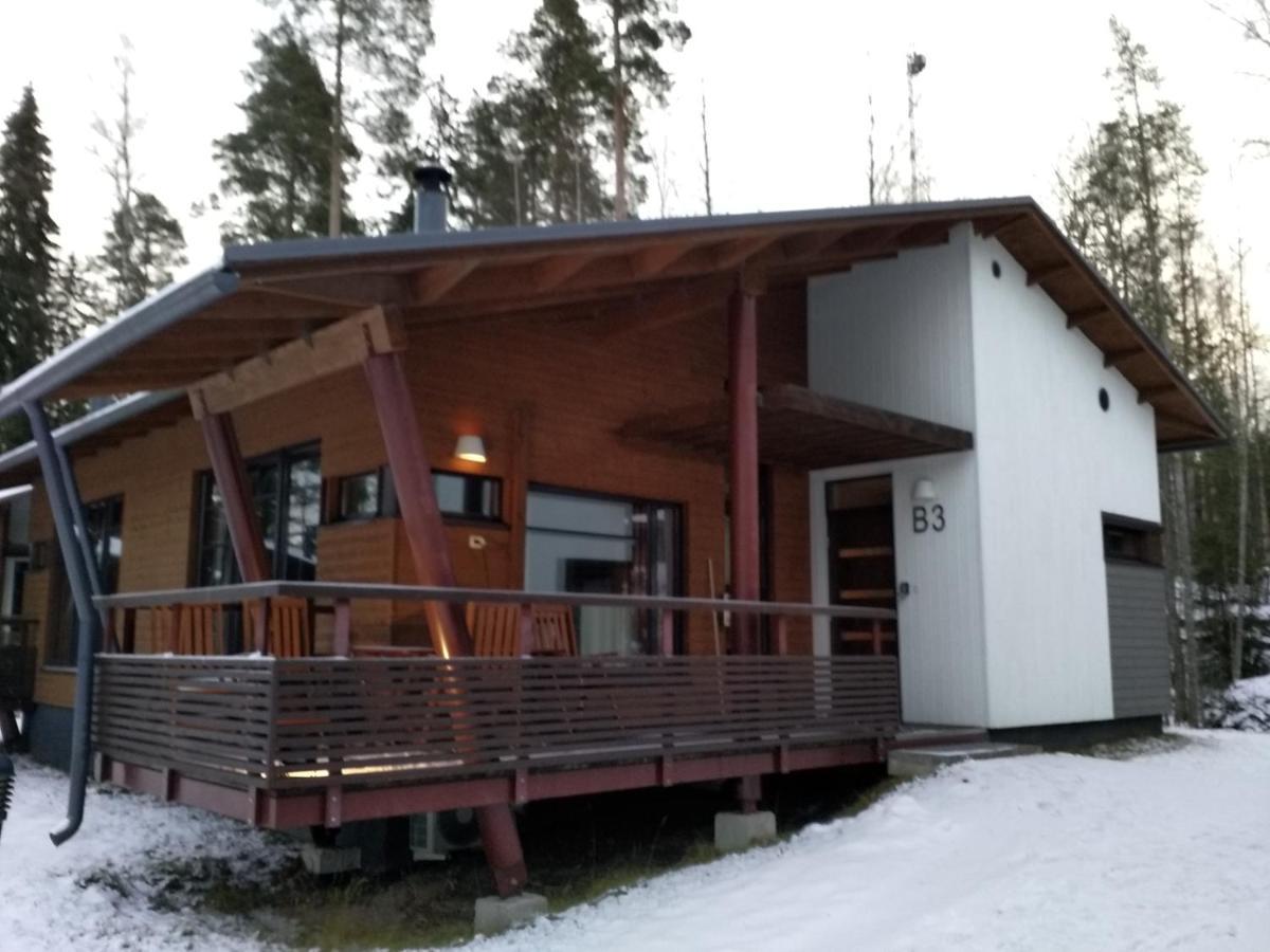 Апартаменты/квартира  Imatra Spa & Golf Villa  - отзывы Booking