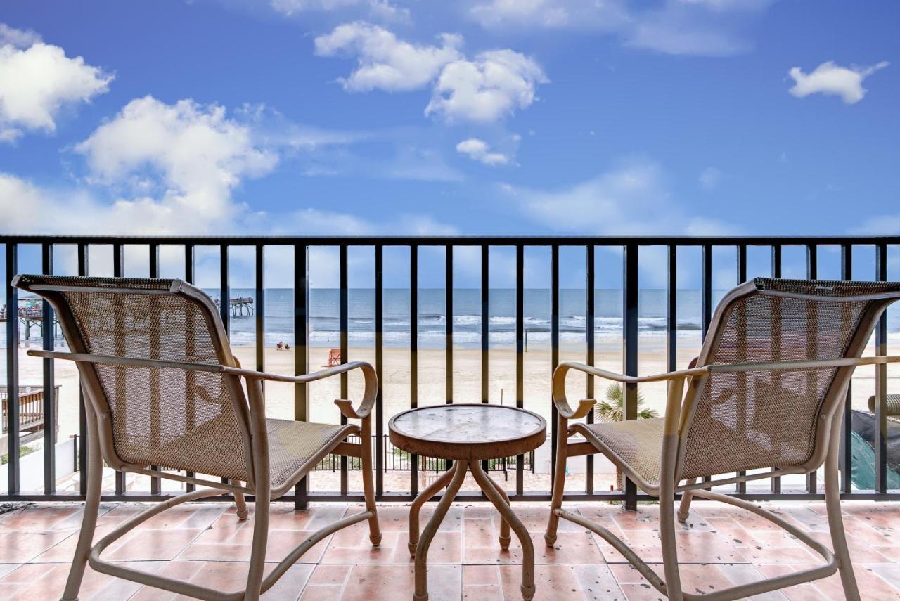 Отель  Отель  Beach Quarters Daytona
