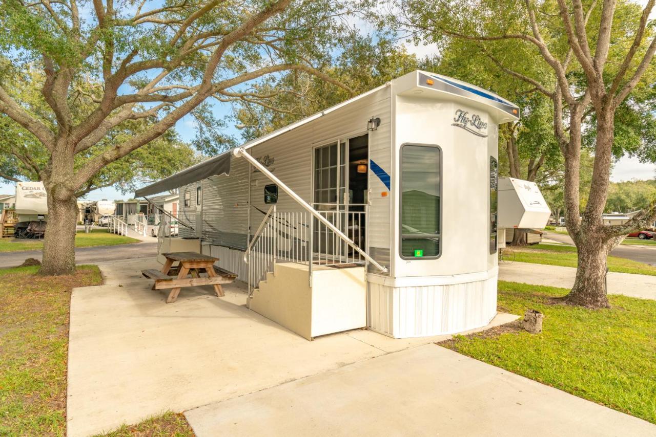 Кемпинг  Lakeland RV Resort  - отзывы Booking