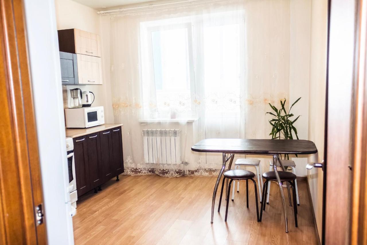 Апартаменты/квартира  Заречный Аквапарк  - отзывы Booking