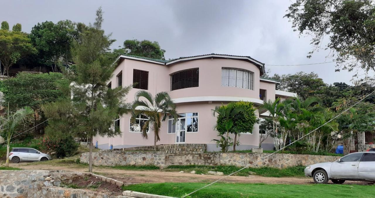 Отель  Nyanyama Plaza