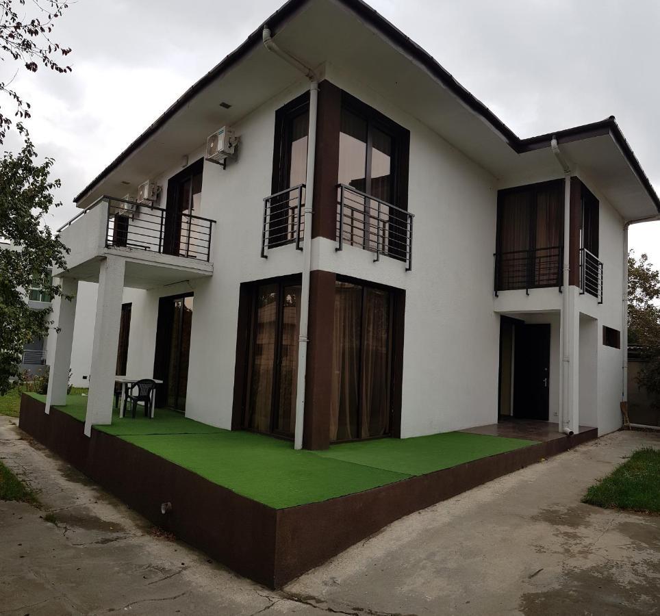 Проживание в семье  Villa 50 With Balcony