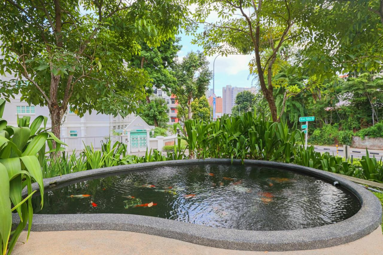 Thanksgiving Serviced Residence Singapore Updated 2020 Prices