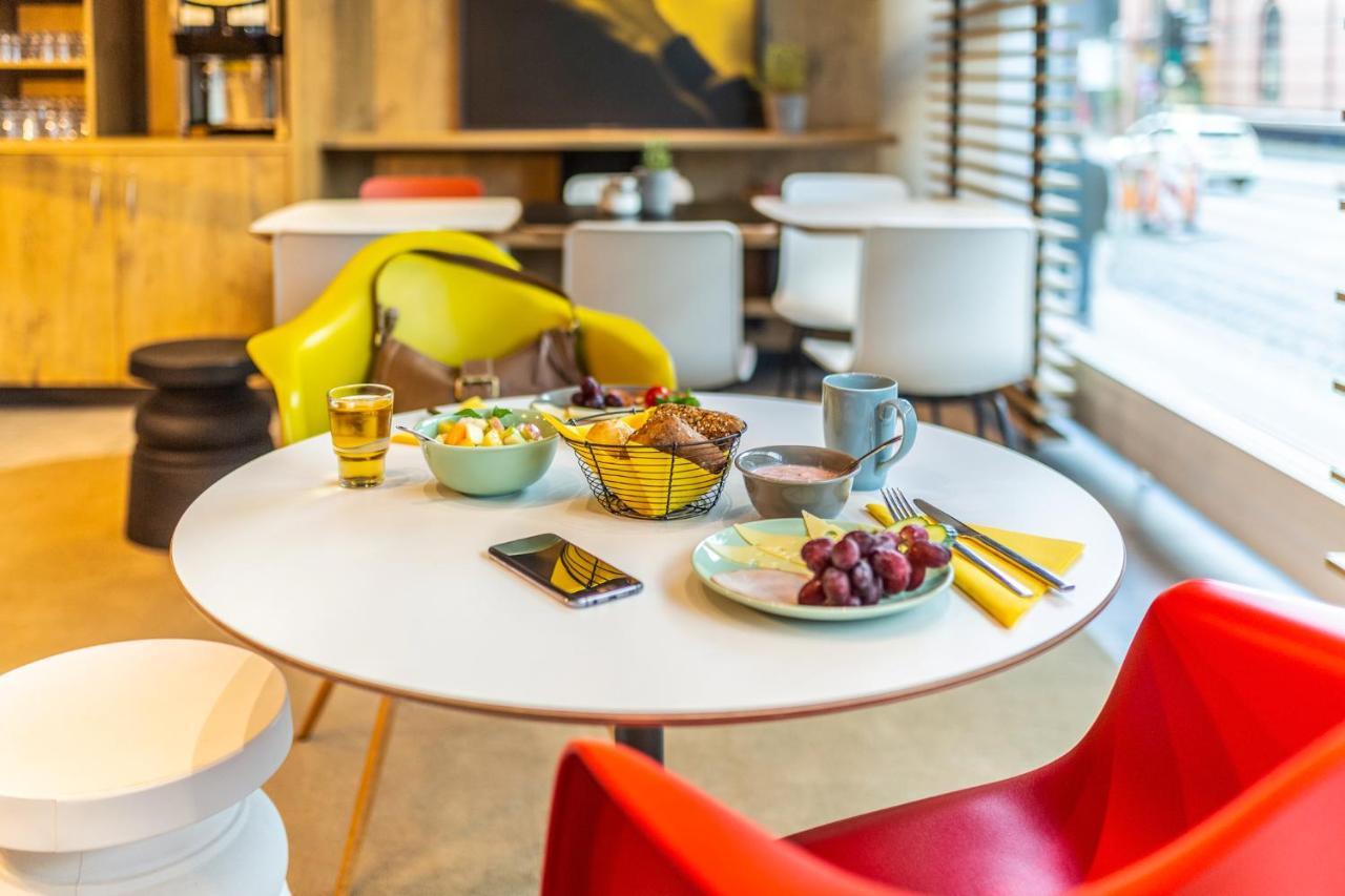 Ibis Hotel Hamburg St Pauli Messe Hamburg Updated 2021 Prices