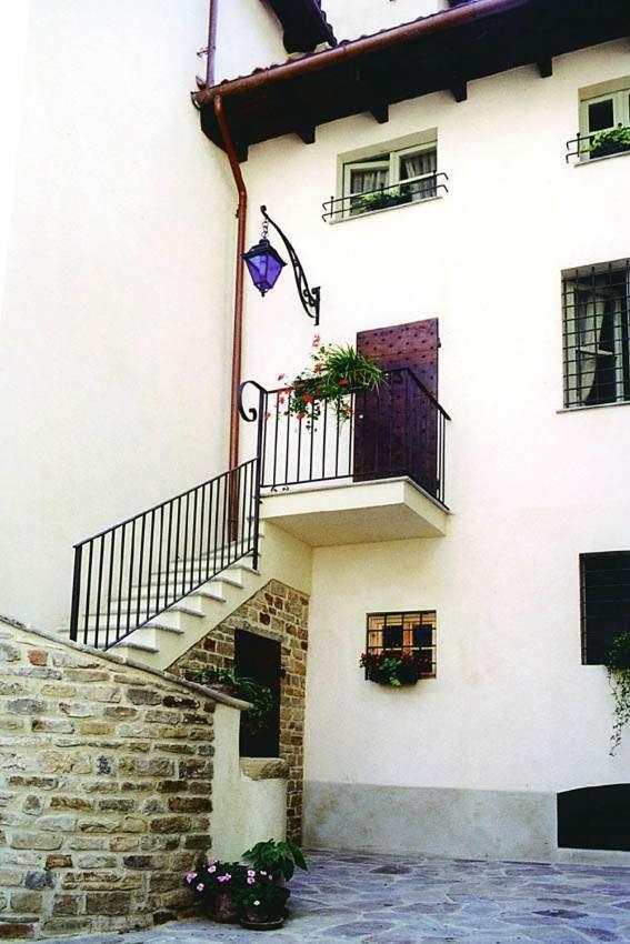 Отель  Relais dell'osso. La Loggia  - отзывы Booking