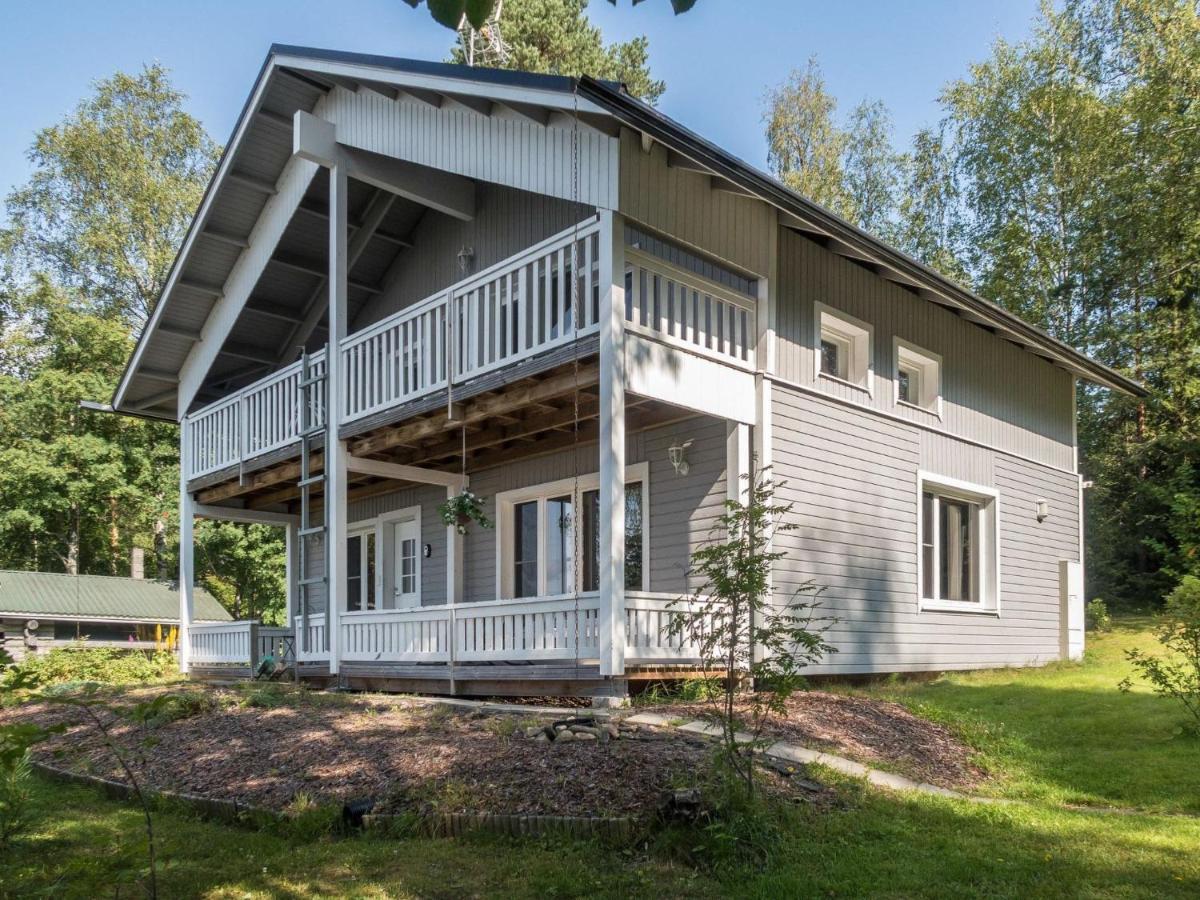 Дом для отпуска  Holiday Home Saunaranta- vuokatti  - отзывы Booking
