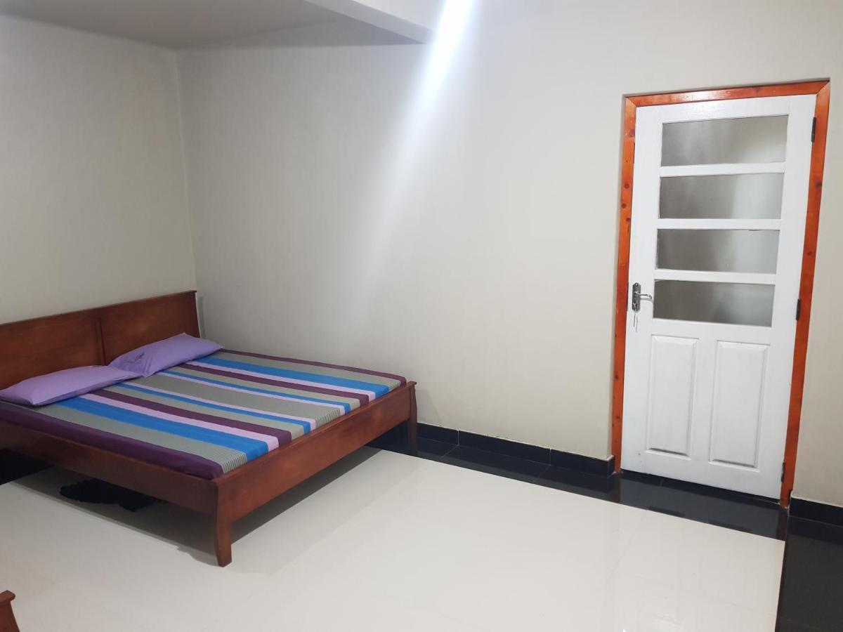Отель  Bandarawela Cottage