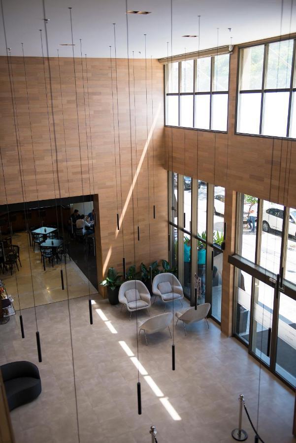 Отель Отель Mercure Belo Horizonte Lourdes