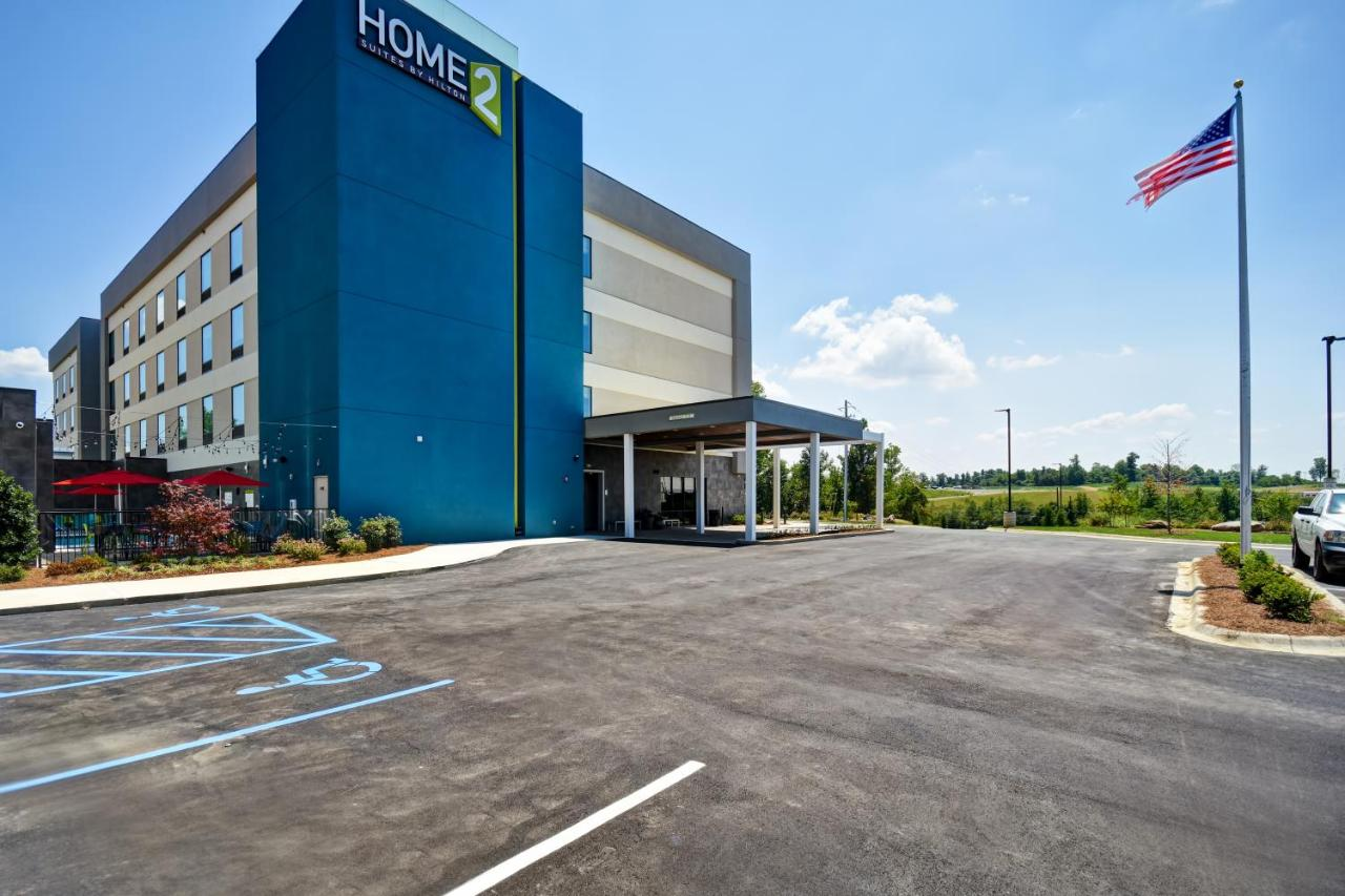 Отель  Home2 Suites By Hilton Birmingham/Fultondale, Al  - отзывы Booking